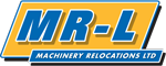 Machinery Relocations Logo